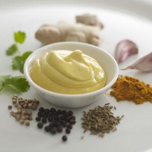 Sauces & Oils
