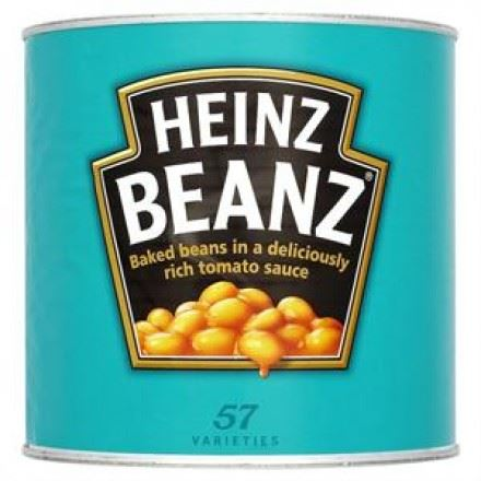 Heinz Baked Beans 2 62kg Devine Quality Foods